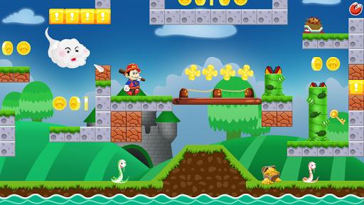 Island Adventures of Boy 4.0 screenshots 6