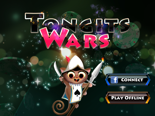 Tongits Wars 2.512.70 screenshots 8