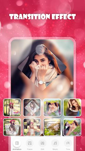 Photo Video Maker with Music 1.13 screenshots 1
