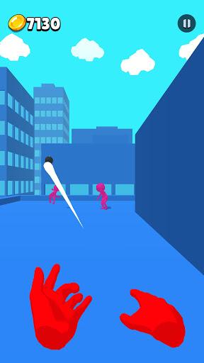 Webshooter 3D  screenshots 1