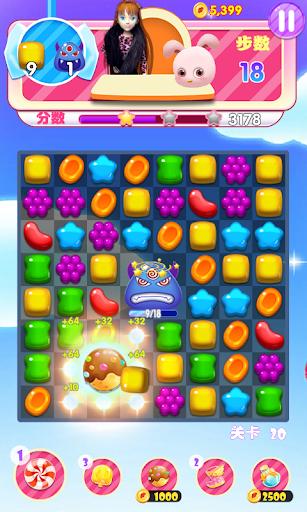 Candy  Mania  screenshots 6