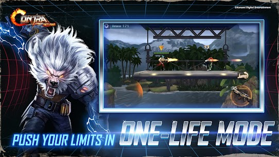Contra Returns Mod Apk (ONE HIT to Kill) Download 8