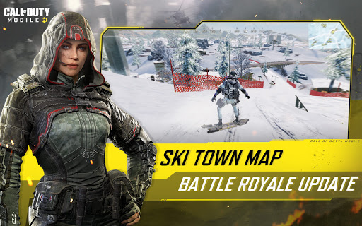 Call of Dutyu00ae: Mobile - Garena goodtube screenshots 6