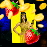 Berry Queen Hit game apk icon