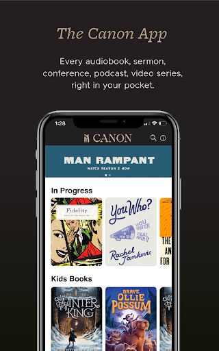 Canon App