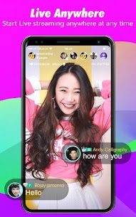 Mlive Mod Apk (Unlock Room) Latest Version 2021 1