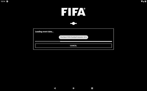 FIFA Events Official App  Screenshots 5