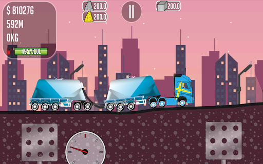 Trucker Joe 0.1.96 screenshots 19