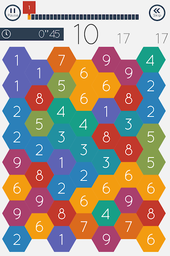 Enjoy Learning Addition puzzle 3.2.0 screenshots 4