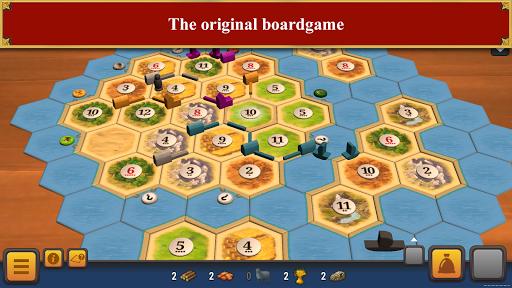 Catan Universe screenshots 16