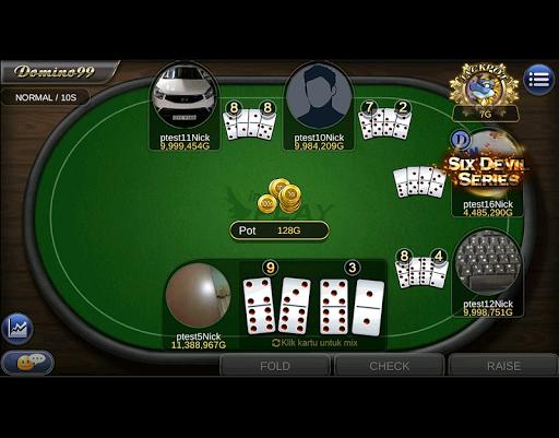 NEW Mango Domino 99 - QiuQiu 1.7.1.4 Screenshots 7