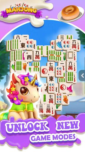 Mahjong 2.0.16 screenshots 3