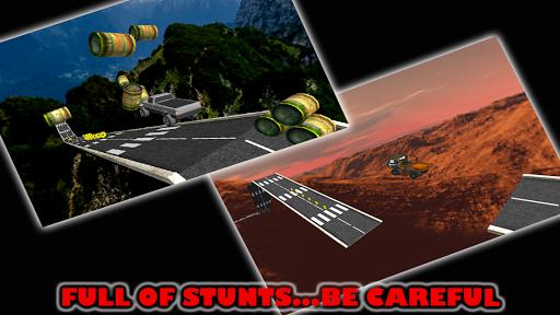 Stunt Car Parking Mania Free 1.5 screenshots 10