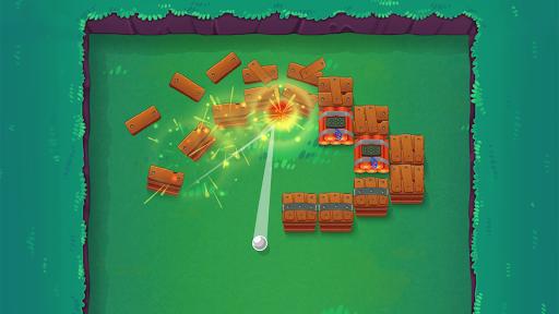 Bouncefield: Arkanoid Bricks Breaker screenshots 5