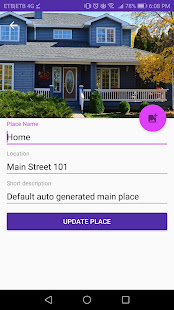 All My Stuff - Home Inventory App
