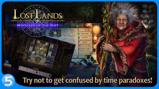 Lost Lands 6 (free to play) 2.0.1.923.71 screenshots 12