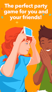 Heads Up! Free Download IOS and Android APK 5