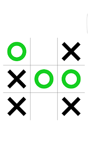XO لعبة اكس او 1.0 screenshots 2