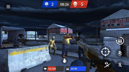 Zombie Top - Online Shooter 130 screenshots 7
