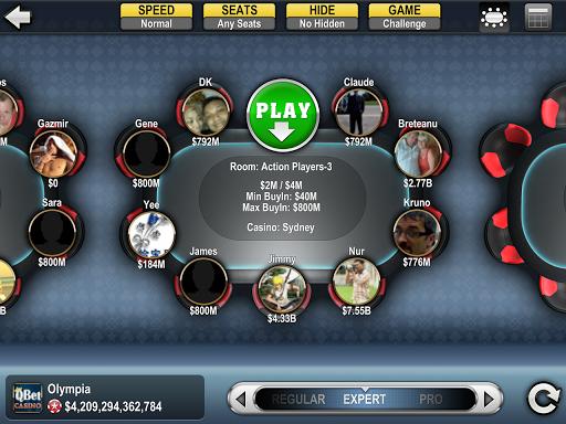 Ultimate Qublix Poker  screenshots 8