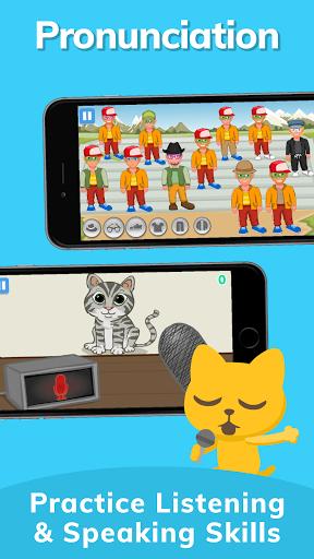 Studycat: Learn German for Kids apktram screenshots 14