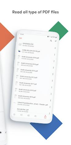 Office Reader - Word, Excel, PowerPoint & PDFのおすすめ画像2