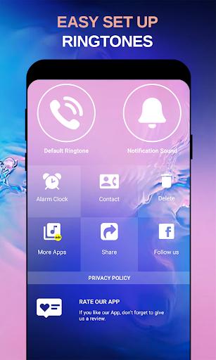 New Phone iRingtones 2021 - For Android  Screenshots 6
