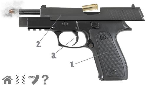 Pistol simulator apkdebit screenshots 7