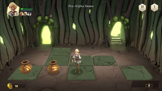 Age of Explorers Mod Apk (ONE HIT to Kill) Download 5