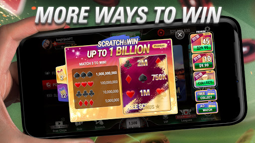Jackpot Poker by PokerStarsu2122 u2013 FREE Poker Online 6.2.2 screenshots 3