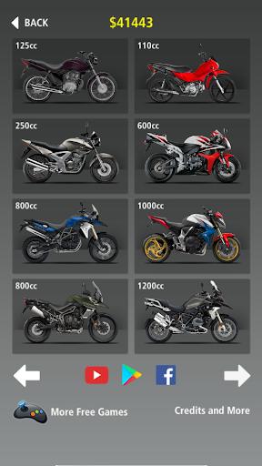 Moto Throttle 3  screenshots 23