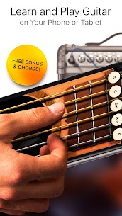 Real Guitar Free – Chords, Tabs & Simulator Games – Download APK Mod 1