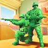 아미멘 스트라이크 - 전쟁 전략 시뮬레이션 & 군대 어드벤처 대표 아이콘 :: 게볼루션