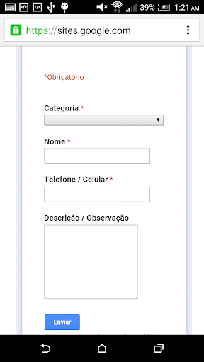 Rio Claro Serviços For PC Windows (7, 8, 10, 10X) & Mac Computer Image Number- 6