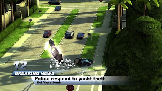 Smash Cops Heat 1.12.01 Screenshots 8