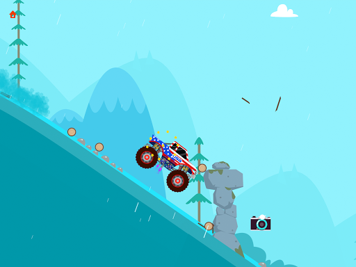 Monster Truck Go - Racing Games Kids 1.1.3 screenshots 7