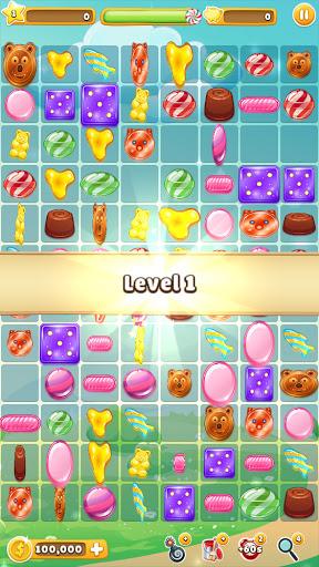 Onet Candy Paradise 1.1.10 screenshots 2