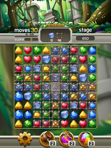 Jewels El Dorado 2.9.2 screenshots 14