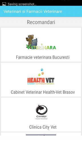 Veterinar Farmacie Veterinara For PC Windows (7, 8, 10, 10X) & Mac Computer Image Number- 9