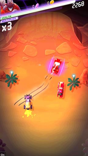 Transformers Bumblebee Overdrive: Arcade Racing 1.5 Screenshots 8