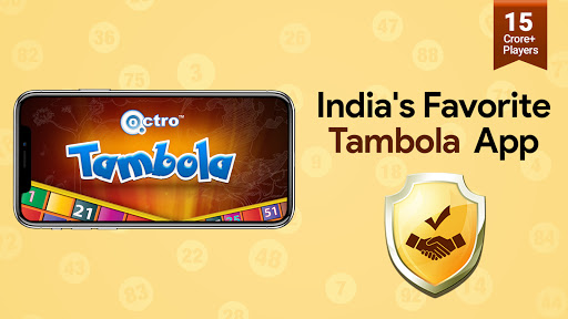Octro Tambola - Free Indian Bingo 6.05 screenshots 1
