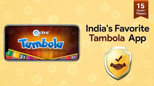 Octro Tambola - Free Indian Bingo 6.05