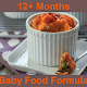 12+ Months Baby Food Fomula para PC Windows
