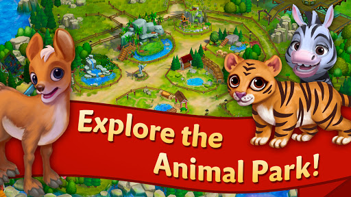 FarmVille 2: Country Escape 16.3.6351 screenshots 5