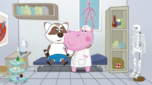 Emergency Hospital:Kids Doctor apktram screenshots 11