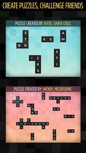 Bonza Word Puzzle 3.3.7 screenshots 5