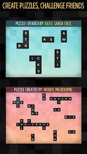 Bonza Word Puzzle 5