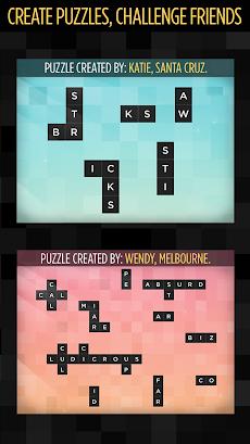 Bonza Word Puzzleのおすすめ画像5