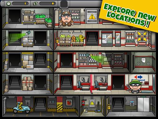 Bob The Robber 4 1.44 screenshots 2
