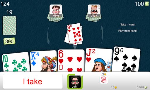 Mau Mau Online android2mod screenshots 3